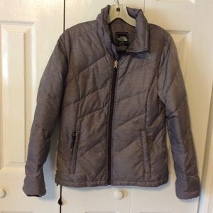 The North face Women's Jacket Size Small